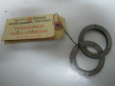 84-08 Chrysler Dodge Plymouth Differential Gear Spacer (2) NOS MA180876