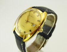 Caravelle by Bulova Vintage Automatic Men's Wristwatch
