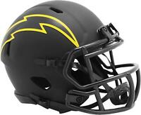 Riddell San Diego Chargers Eclipse Alternate Revolution Speed Mini Helmet