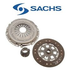 For BMW E36 328i E39 528i 2.8 Disc Pressure Plate Release Bearing Clutch Kit OEM