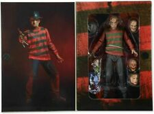 "NECA Ultimate Freddy Nightmare On Elm Street 7"" Action Figure (NEW BOXED) AU"