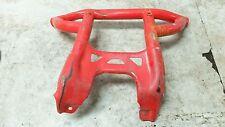 13 Polaris Scrambler 850 XP HO atv front bumper fender guard bar