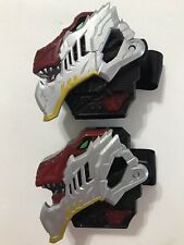 2 - Power Rangers Dino Fury Dino Fury Morpher Electronic Toys - No Key