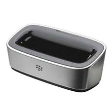 NEW Original Blackberry BOLD 9000 Charging Pod Stand