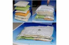 2Pcs SET Bags Vacuum compress space saver storage bag MUST FOR EVERY HOME