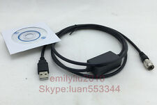 NEW Download Data USB Cable for Nikon Total Stations used in WIN8 、WIN7 system