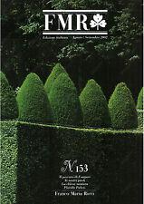 FMR N. 153 2002 VAUX-LE-VICOMTE, COLLEZIONE SCHOENSIEGEL, PLACIDO FABRIS