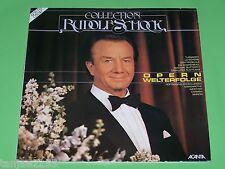 Rudolf Schock - Collection Opern Welterfolge - Acanta 2 LP