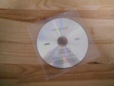 CD Pop San Glaser - How (2 Song) Promo DUTCHLAND FINE TUNES disc only