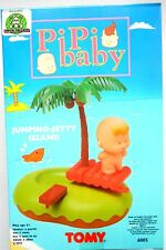 PIPI BABY -  JUMPING-JETTY ISLAND  -   6005 TOMY VINTAGE