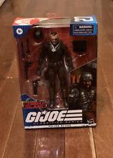 G.I. Joe Classified Series Cobra Island Major Bludd Brand NEW In Box