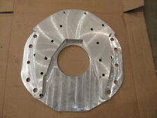 Adapter kit/plate, flywheel & front mounts for Cummins B series to IH gas & 706D