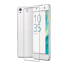 Sony Xperia XA - Premium Real Tempered Glass Screen Protector Film [Pro-Mobile]