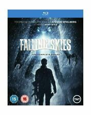 Falling Skies: The Complete Series (Blu-Ray, 2016, 10-Disc Set)