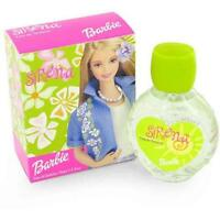 Barbie Sirena for Girls kids by Mattel EDT Spray 2.5 oz BRAND NEW IN BOX
