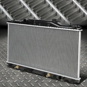 FOR 02-06 ACURA RSX 2.0L AT FULL ALUMINUM CORE OE REPLACEMENT RADIATOR DPI-2412