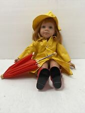 pat secrist doll named Annette 1997