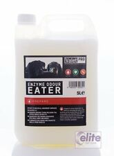 Valet Pro Enzyme Odour Eater and Deodoriser - 5 Litre Concentrate - Citrus Aroma