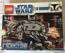 2008 LEGO Star Wars 7675 AT-TE Walker BNIB Sealed