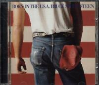Bruce Springsteen - Born In The Usa Cd Perfetto