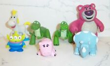 Disney Toy Story Figures Lot of 7