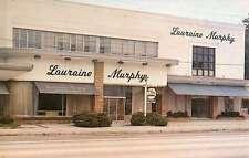 Manhasset Long Island New York Lauraine Murphy Antique Postcard K38999