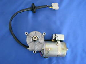 Datsun 240Z Wiper Motor 1973 OEM - FINALLY A Faster Wiper Motor For Your Z