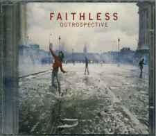 """FAITHLESS """"Outrospective"""" CD-Album"""