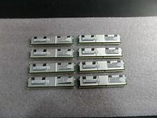 Lot of 8x Sun 540-7708-01 2GB PC2-5300 DDR2-667MHz Server Memory 511-1161-01
