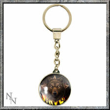 Circle Animal Modern (1970-Now) Collectable Keyrings