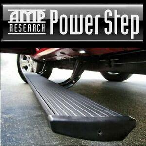 AMP Power Steps Running Board + Plug & Play Kit 2019-2021 Chevy Silverado 1500