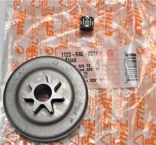 """Stihl Spurkettenrad Kettenrad T.325"""" 7Z MS230, MS250, 025, 023 / original"""
