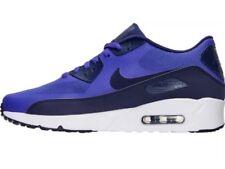NWT Nike AIR MAX 90 ULTRA 2.0 Essential Running Shoes - Blue- 875695-400- SZ-9.5