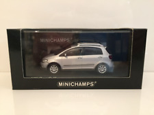 Minichamps 400054370 VW Cross Golf 2006 Silver Limited Edition Clearance