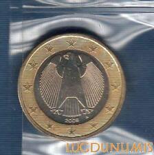 Allemagne 2009 1 Euro A Berlin FDC provenant coffret 60000 exemplaires