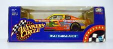 WINNER'S CIRCLE NASCAR #3 Goodwrench Die-Cast Dale Earnhardt MISB 2000
