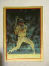 1986 Sportflix #23 Danny Tartabull Magic Motion Baseball Card (GS2-b16)
