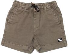 Boy's Billabong New Order Stretch Elastic Beach Shorts. Size 4. NWOT, RRP $39.99