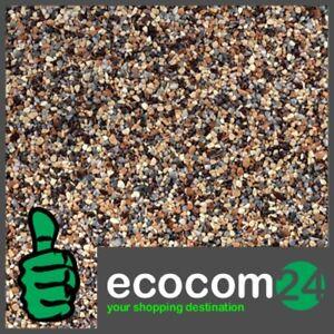 GeoFest Marmor-Steinteppich 4-8 mm Orobico für 1qm incl. Bindemittel