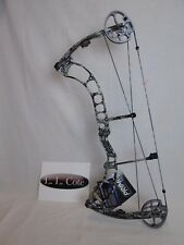 "G5 Prime Ion Right Hand Compound Bow Elevate Camo 29"" 60 - 70#"