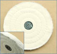 175mm Cloth Polishing Buffing Wheel Cleaning Pad Power Angle Bench Grinder Tool