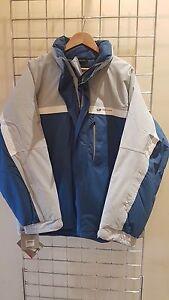 Adult ski jacket and winter coat. Dare2B. Cadmium. Blue. XL
