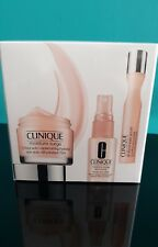 Clinique All About Moisture Set - Moisture Surge 75ml Face Spray & Eye Serum