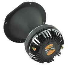 AUDIO LEGION ALDH06 Car or Home Audio Compression 600W Tweeter Driver & Horn
