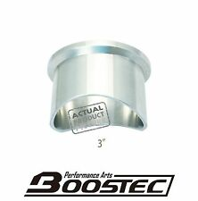 """BOOSTEC Weld On Flange for TIAL Q & QR 50MM  Blow-Off Valve BOV 3"""" Aluminum Pipe"""