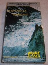 The Grand Design and the Moving Force Alaska Glacier Bay VHS Video