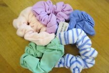 urban outfitters Days Of The Week Multi-Colour Scrunchie Set 5 scrunchies