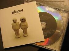 "Elbow ""cast of Thousands"" - CD"