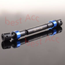 Steel Rear Main Drive Shaft CVD 135-162MM For GPM Axial Yeti ROCK RACER BLUE