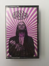 Porcupine Tree Spiral Circus Cassette Tape limited promo